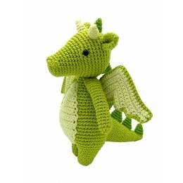 Kit crochet HardiCraft - doris dragon - 81