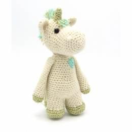 Kit crochet HardiCraft - holly la licorne - 81