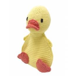 Kit crochet HardiCraft - jenny le canard - 81