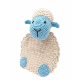 Kit crochet HardiCraft - lola l'agneau - 81