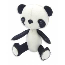 Kit feutrine HardiCraft - mees panda - 81