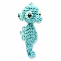 Kit crochet HardiCraft - molly l'hippocampe - 81