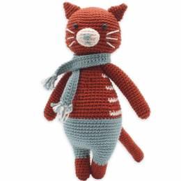 Kit crochet HardiCraft - pixie chat - 81