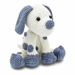 Kit crochet HardiCraft - brix le chiot - 81