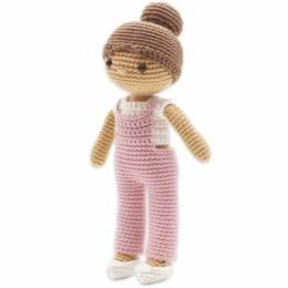 Kit crochet HardiCraft - roos - 81