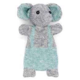 Kit tricot HardiCraft - sonny l'éléphant - 81