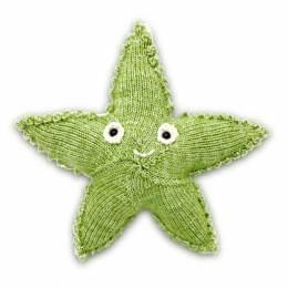 Kit tricot HardiCraft - sterre l'étoile de mer - 81