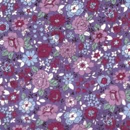 Tissu 100%coton -110/112cm - lawn - 82
