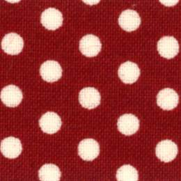 Tissu pois 100%coton -110/112cm - shirting - 82