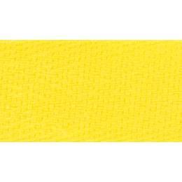 Sergé n°4 10,5mm jaune - 83