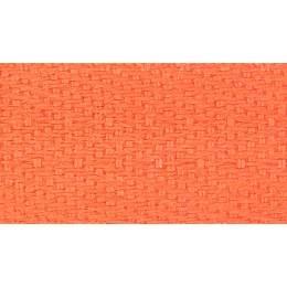 Sergé n°4 10,5mm orange - 83