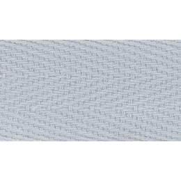 Sergé n°4 10,5mm gris clair - 83