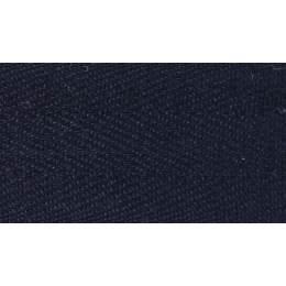 Sergé polyester n°8 marine - 83