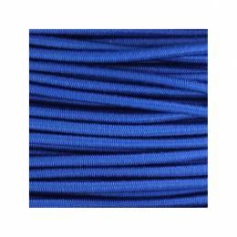 Cordon rond élastique 3mm roy