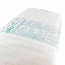 Quilter's grid 112cm blanc - 96