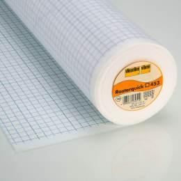 Rasterquick Vlieseline pour patch & patron 90 cm - 96
