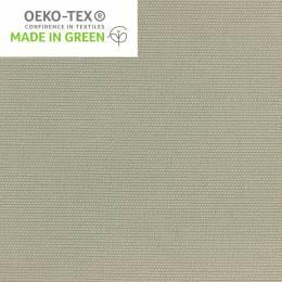 Tissu toile de coton beige - 98
