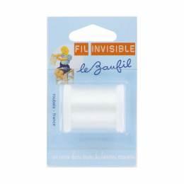 Fil invisible 100m le blister naturel -unité- - 99