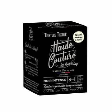 Teinture textile Haute Couture noir intense - 103