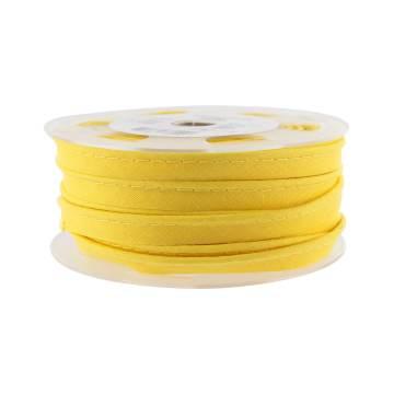 Passepoil tt Ø 2,5mm 22mm jaune - 33