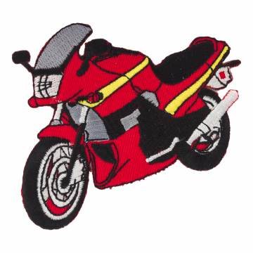 Thermocollant moto 8 x 8 - 408