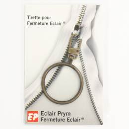 Rouge 4cm Hellery Tirettes De Cordon De Fermeture /éclair 3 Couleurs Easy Grip Zipper Pull Set of 10
